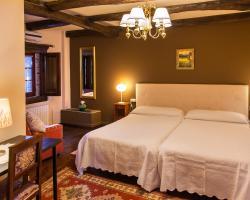 Hotel Casa de Díaz
