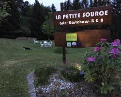 Gîte et chambre d'hôtes La Petite Source
