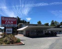 Discovery Inn - Eureka