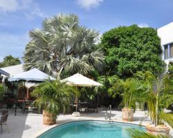 Aruba Harmony Hostel
