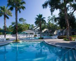 Oak Plantation Resort