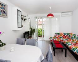 Apartment Domnius