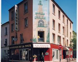 Residence De La Tour Paris-Malakoff