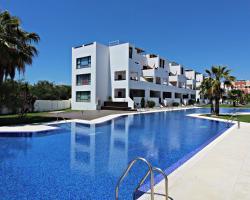 Apartamentos Alborada III