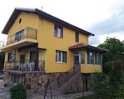 Guest House Nadejda
