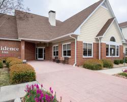 Residence Inn Houston North