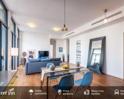 Sweet Inn Apartment- Hamelech Hiram