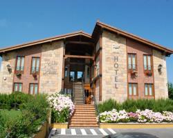 Hotel y Apartamentos Sur de la Bahía