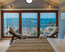 Medin Apartments BluVista
