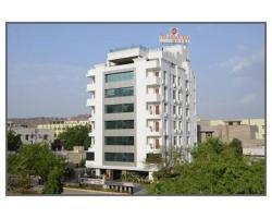 The Ashapurna Hotel