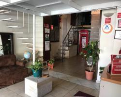 Hostel Lit Guadalajara