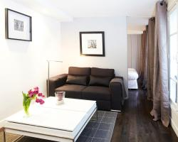 Luxury OneBedroom in Le Marais