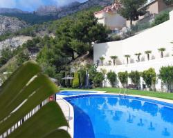 Townhouse Altea Hills