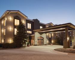 Country Inn & Suites by Radisson, Chicago-Hoffman