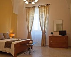 Salento Holidays Home