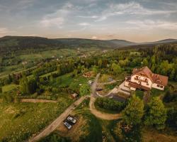 Willa Aleksander Panorama