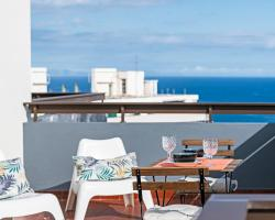 Casa Branca Apartments by Travel to Madeira