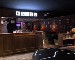 SWIIO Hotel
