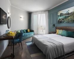 Nir Etzion Resort