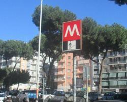 Accommodation Appia Nuova