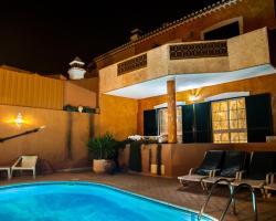 Casas Novas Guesthouse