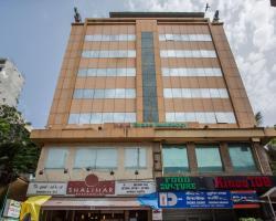 OYO 10007 Hotel Grace Residency