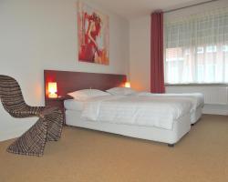 Hotel Mieke Pap