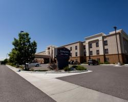 Hampton Inn & Suites Riverton