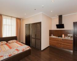 ApartHotel Riga