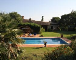 Mas Vilosa Bed and Breakfast