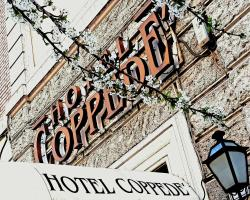 Hotel Coppede'