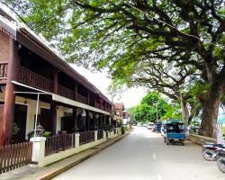 Luangprabang River Lodge 2