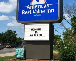 Americas Best Value Inn Virginia Beach