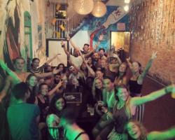 Tipsy Tiger Party Hostel