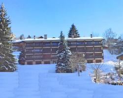 Appart-Hôtel Le Relax - Megève Centre