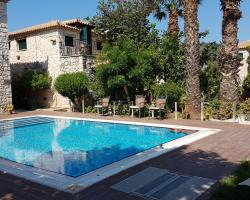 Castello Bellos Villas & Apartments