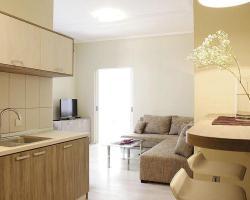 Stay Inn Belgrade Apartments