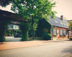 Hotel Borcharding Rheine Mesum