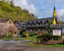 Hotel Schmausemuehle