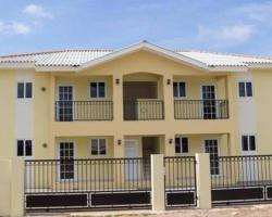 Curabella Apartments Curacao