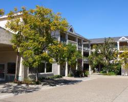 Lexington Inn - San Luis Obispo