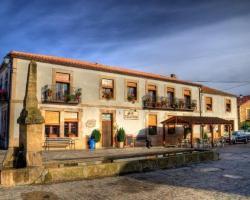Hotel Rural Los Villares
