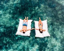 Ngellil Nature Island Resort