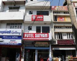 OYO 2886 Hotel Satyam