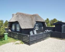 Holiday home Svinget M-919