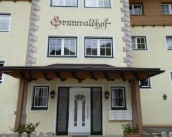 Apartment Grünwaldhof Top 3