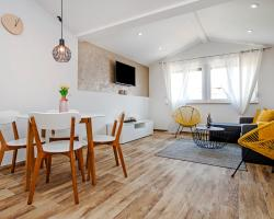 Apartments Vanesa