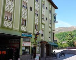 Pension Monteverde