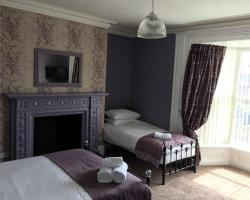 Abingdon & St. George's Guest House