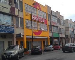 Ampang Business Hotel